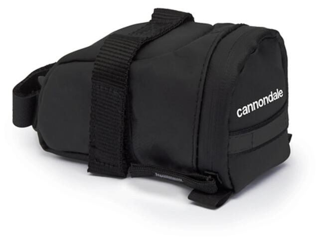 Cannondale Quick Bolsa de Sillín S, black